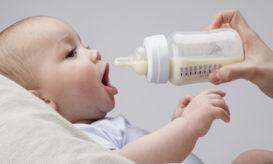 βρεφικό γάλα