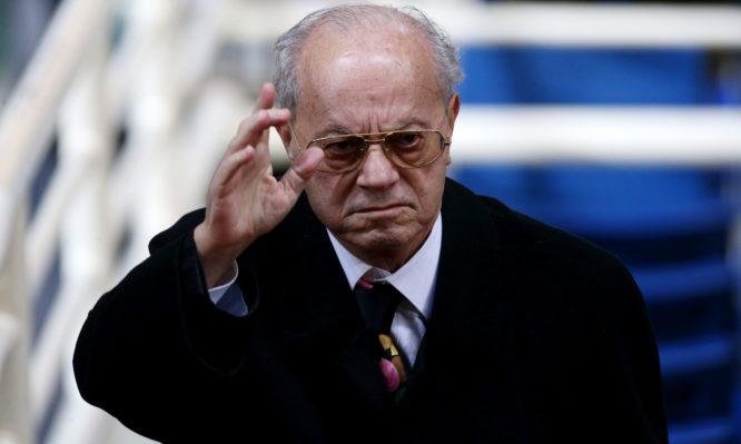 Θανάσης Γιαννακόπουλος