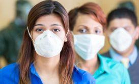 πανδημία γρίπης