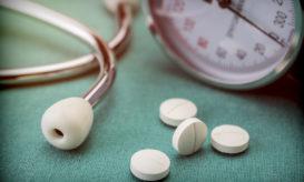 φάρμακα για την πίεση