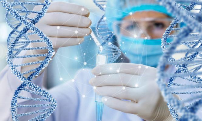 καρκίνος DNA