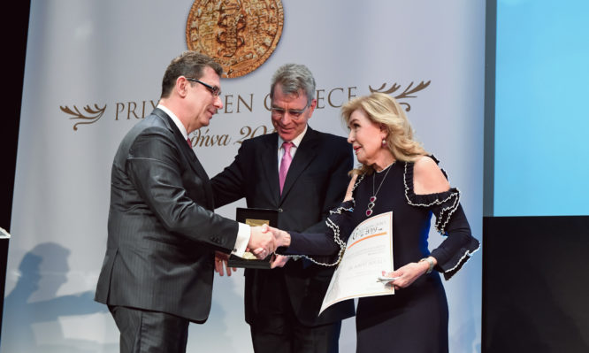 Prix Gellien Greece