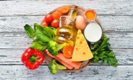 χοληστερόλη διαιτολόγιο