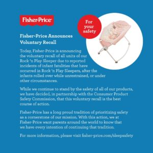 Fisher-Price ρηλάξ