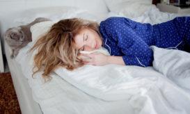 ύπνος πιτζάμες