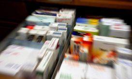 ελλείψεων φαρμάκων