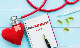 Παγκόσμια Ημέρα κατά της Ελονοσίας