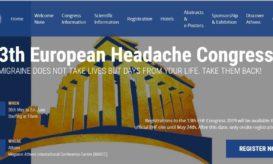 Ευρωπαϊκό Συνέδριο Κεφαλαλγίας