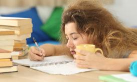 έλλειψη ύπνου ψυχική υγεία