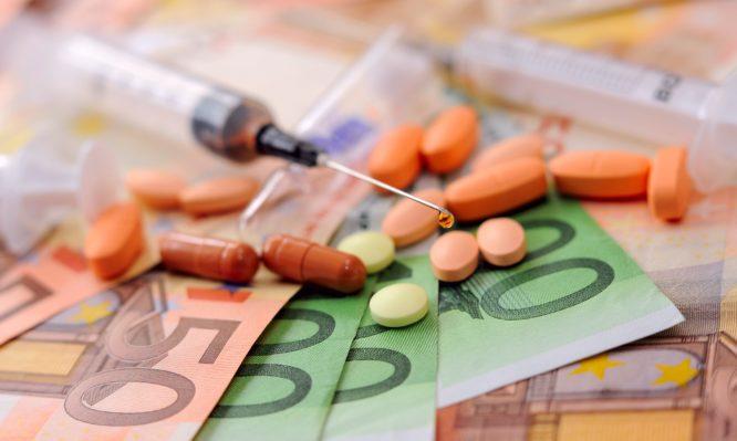 φαρμακευτικών επιχειρήσεων