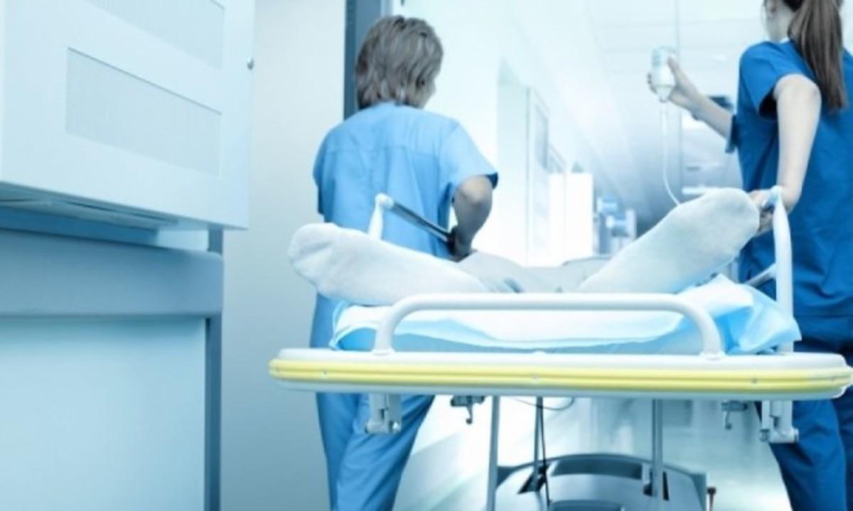 τραυματιοφορέων