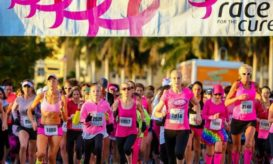 11ο Greece Race for the Cure