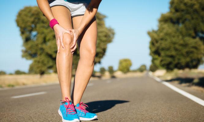 αρθροσκόπηση γόνατο