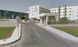 Νοσοκομείο Πύργου