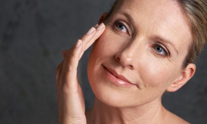 επιβράδυνση γήρανσης