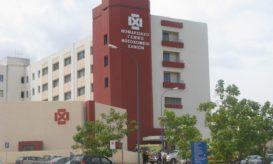 Διοικητές νοσοκομείων