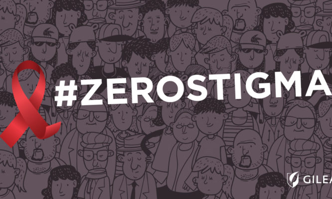 #ZeroStigma