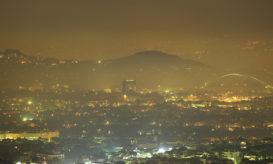 αιθαλομίχλη