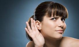απώλεια ακοής