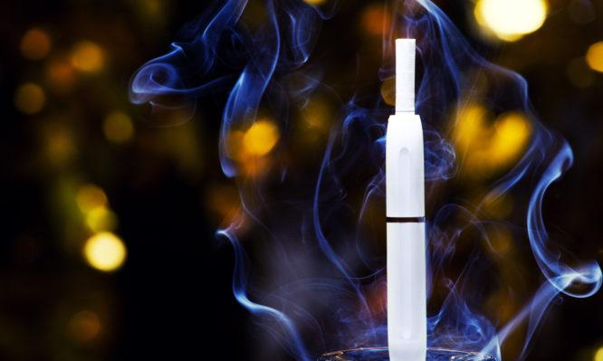ηλεκτρονικά τσιγάρα