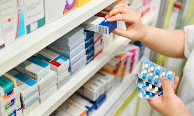 νοσοκομειακά φάρμακα