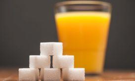 καρδιά ροφήματα με ζάχαρη