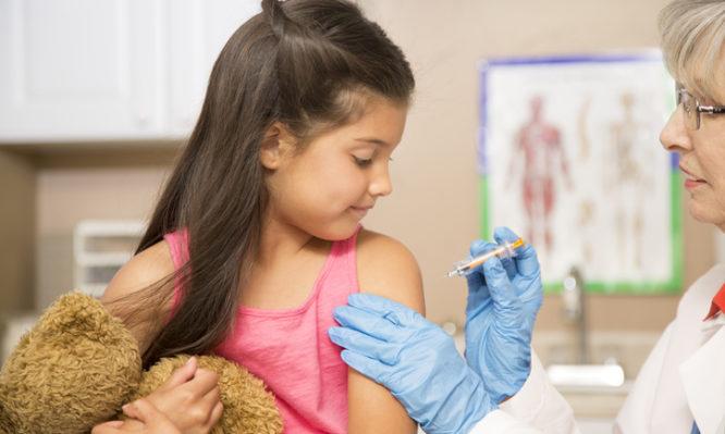ανεμβολίαστα παιδιά