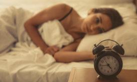 κακός ύπνος