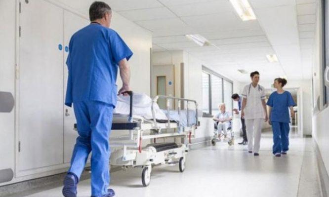 1.116 προσλήψεις σε Φορείς του Υπουργείου Υγείας.