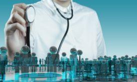 Δημόσια δαπάνη Υγείας