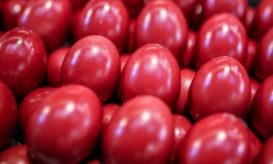 πασχαλινά αυγά