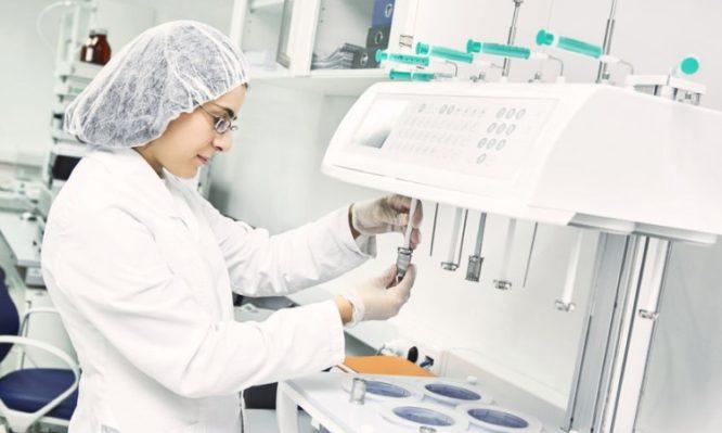 φαρμακοβιομηχανία