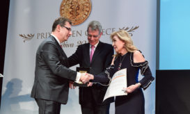 Prix Gellien Greece