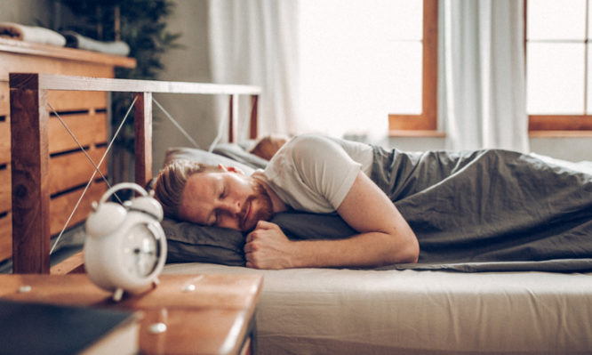 ύπνος μύθοι