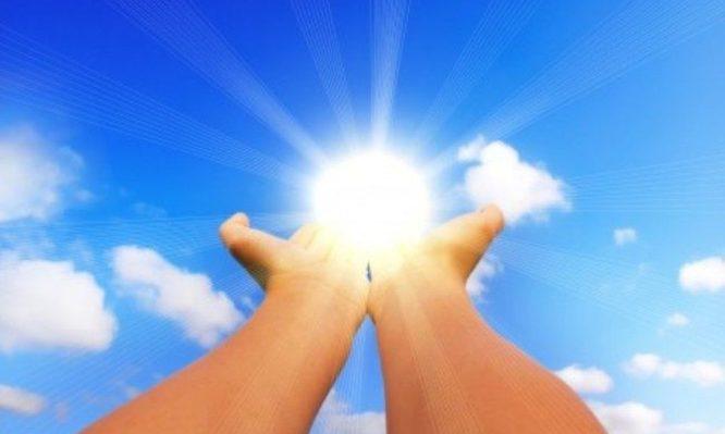 Ημερίδα για τον ήλιο