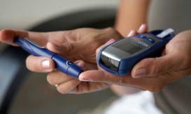 Διαβητικοί