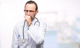γιατροί γρίπη