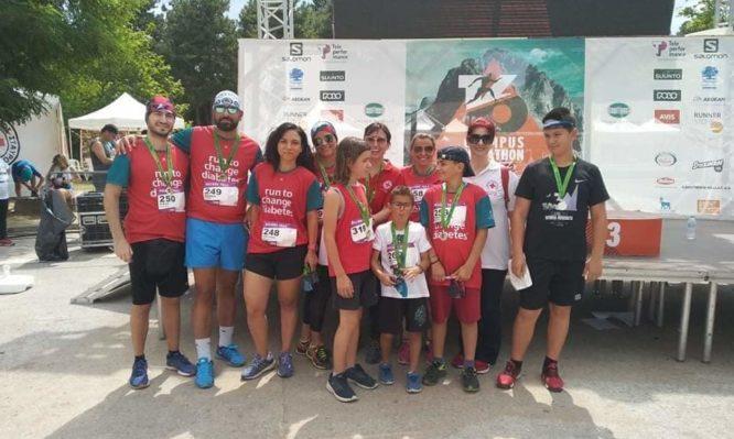 Novo Nordisk Olympus Marathon