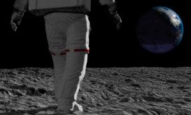 Διαστημική αποστολή Apollo 11