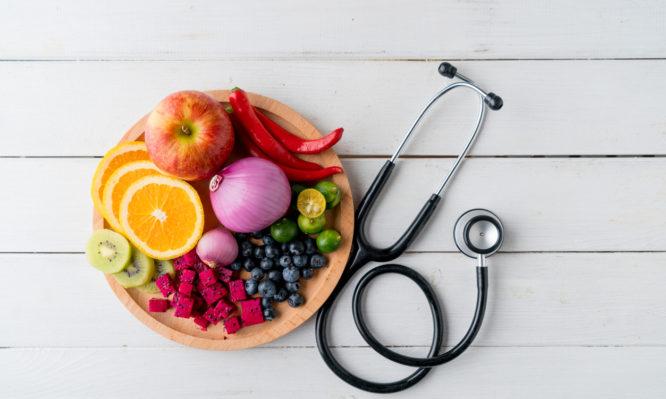 Δίαιτα βασικής ινσουλίνης