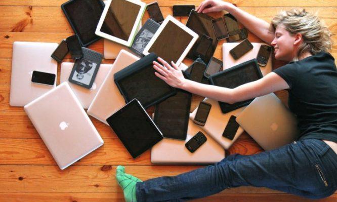 Διαδίκτυο και 'Εφηβοι