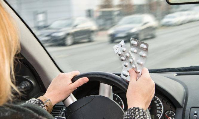 οδήγηση