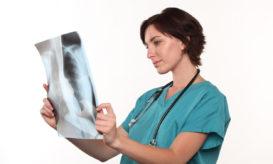 πνευμονοπάθεια