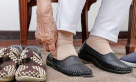 πτώσεις των ηλικιωμένων