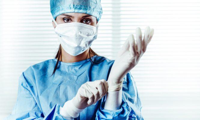 χειρουργική