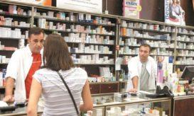 φαρμακοποιοί