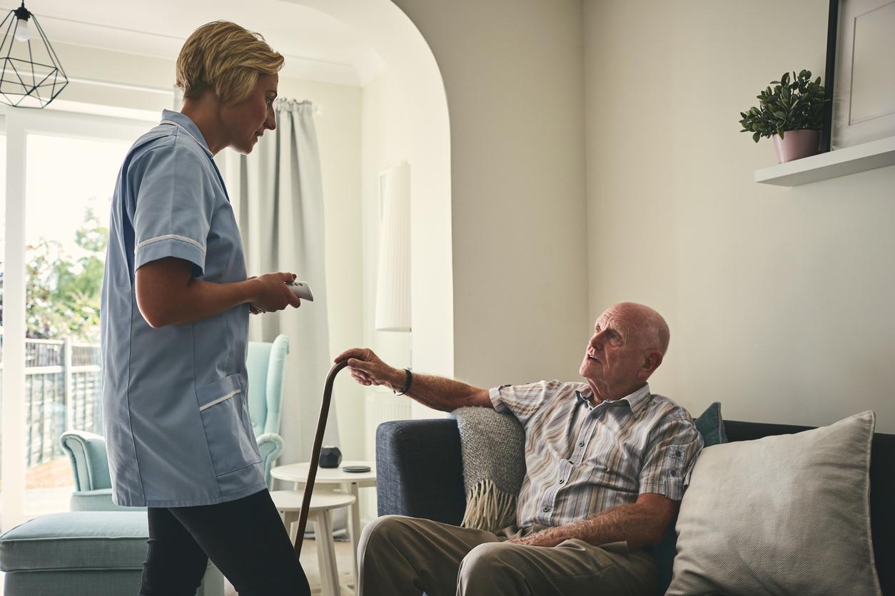 Κορωνοϊός: Όχι στις επισκέψεις στα γηροκομεία, λένε οι ειδικοί ...