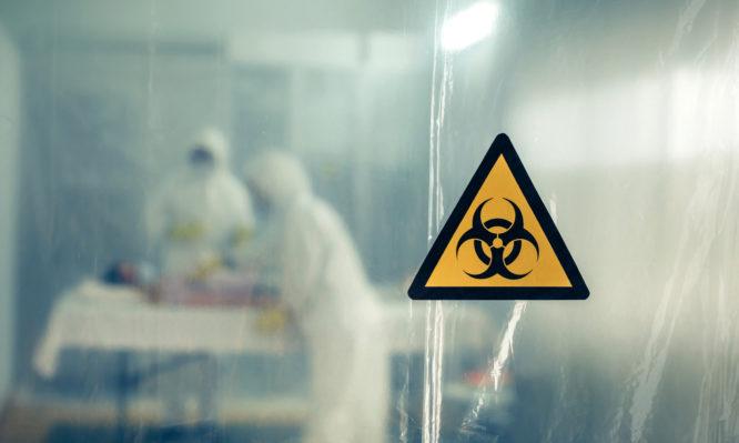 Κορονοϊός: Τρεις επιπλέον θάνατοι σε λίγες ώρες – 62 συνολικά τα θύματα της νόσου στην Ελλάδα – 1.613 τα συνολικά κρούσματα