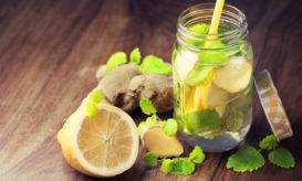 τροφές που απομακρύνουν τις τοξίνες