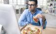 κακή διατροφή